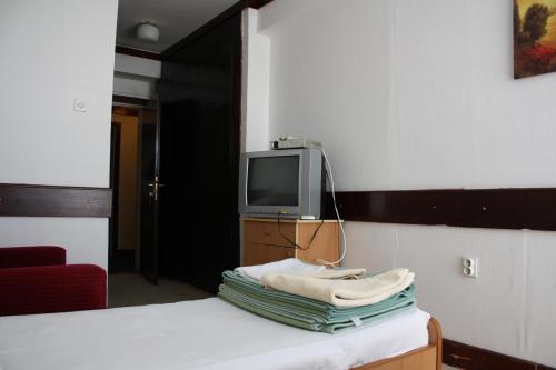 Hotel Slavija, Popova Sapka,