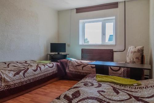 Motel in Arkhipovka, Rudnyanskiy rayon