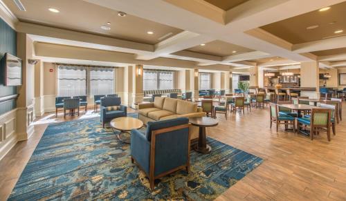 Hampton Inn And Suites Jekyll Island - Jekyll Island, GA 31527