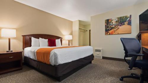 Best Western University Inn - Fort Collins, CO 80524