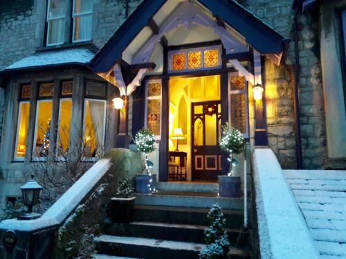 Grange Boutique Hotel (Bed and Breakfast)
