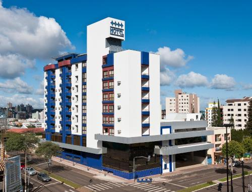 Foto de Hotel Lang Palace