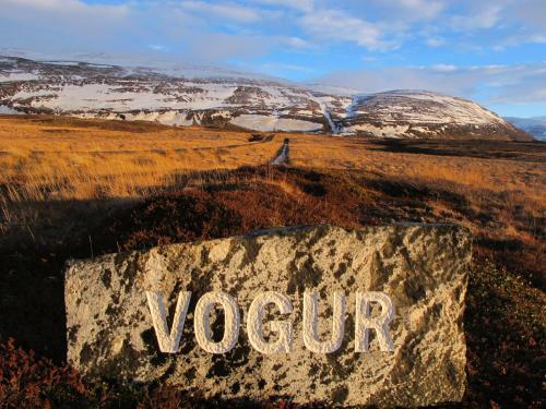 . Vogur Country Lodge