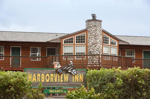 Фото отеля Harborview Inn