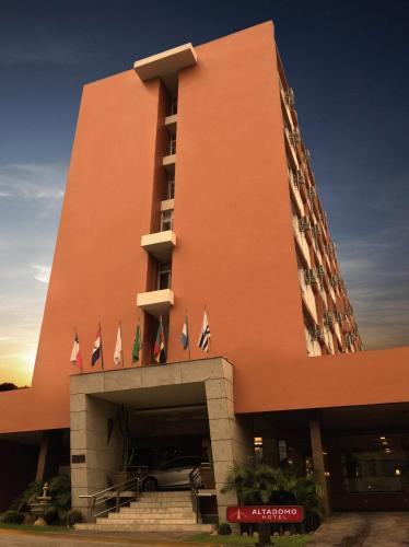 HotelAltadomo Hotel