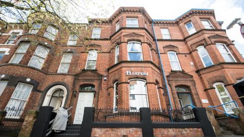 Harpers Belfast