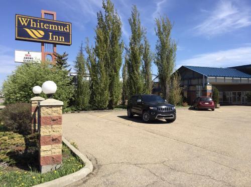 Whitemud Inn Edmonton South - Edmonton, AB T6H 5C3