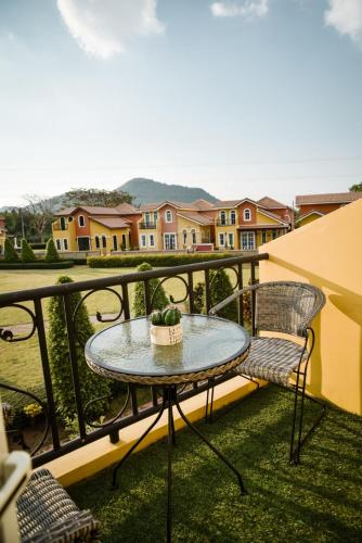 Fairy & Tale Resort Fairy & Tale Resort