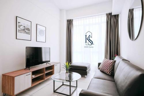 . KEEN Suites@Sutera Avenue