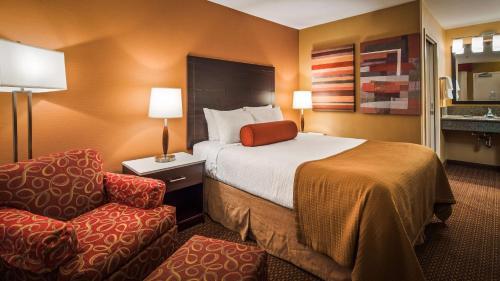 Best Western Plus Rancho Cordova Inn - Rancho Cordova, CA CA 95670
