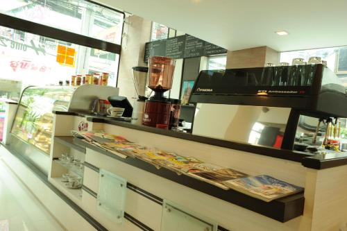 BKK Home 24 Boutique Hotel photo 12