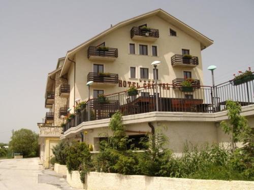 Hotel Cristal Roccaraso
