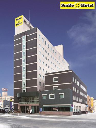 旭川微笑酒店