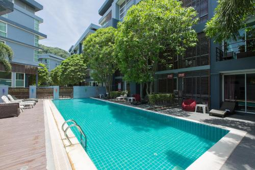Amazing 2Bedrooms 2Km walking to Patong beach Amazing 2Bedrooms 2Km walking to Patong beach