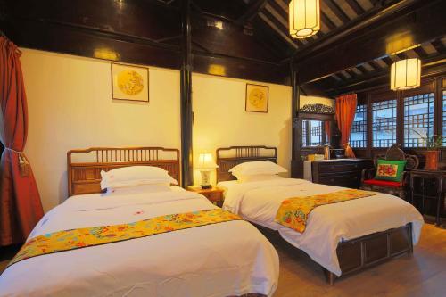 Suzhou Dongshan Huilaotang Hotel photo 24