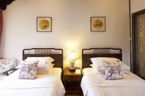 Suzhou Dongshan Huilaotang Hotel photo 32