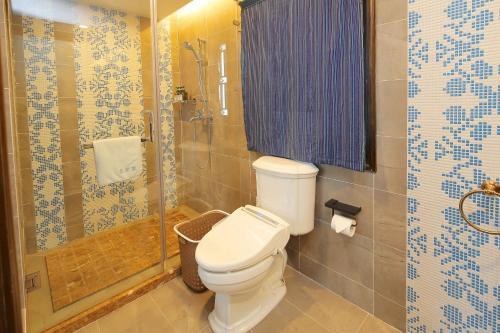 Suzhou Dongshan Huilaotang Hotel photo 34