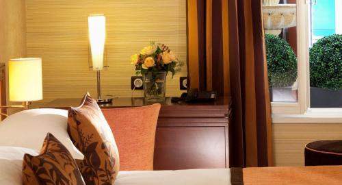 Hotel Saint Honore photo 8