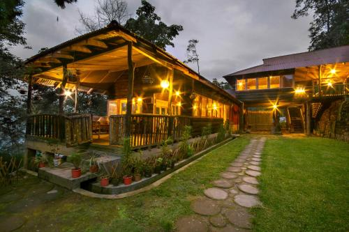 Munlom Nature Resort