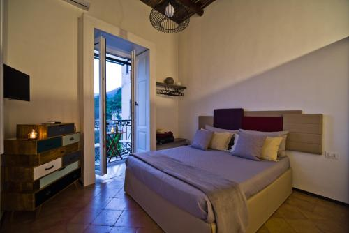 Bed And Travel Apartment La Minerva Suite