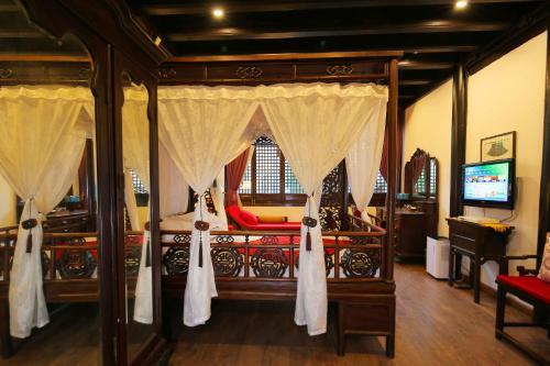 Suzhou Dongshan Huilaotang Hotel photo 39