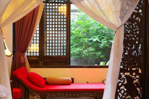 Suzhou Dongshan Huilaotang Hotel photo 40