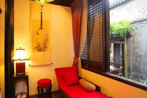 Suzhou Dongshan Huilaotang Hotel photo 41
