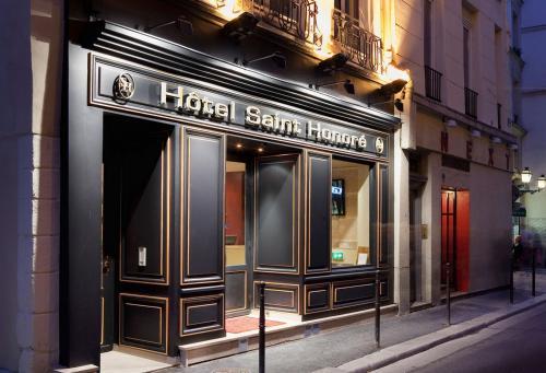 Hotel Saint Honore photo 10