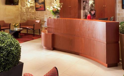 Hotel Saint Honore photo 12