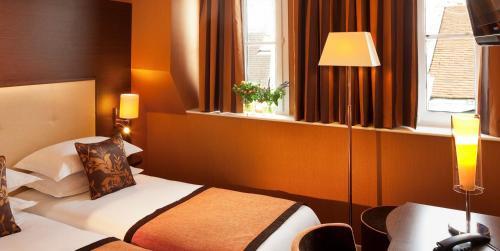 Hotel Saint Honore photo 20