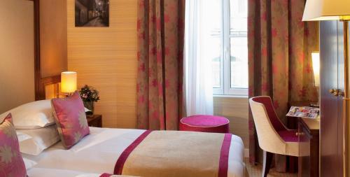 Hotel Saint Honore photo 22