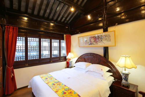 Suzhou Dongshan Huilaotang Hotel photo 43