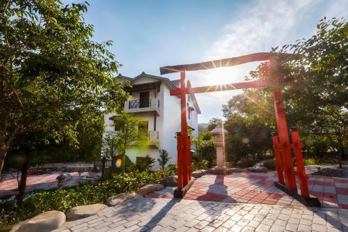 Po Li Xiadu Holiday Club