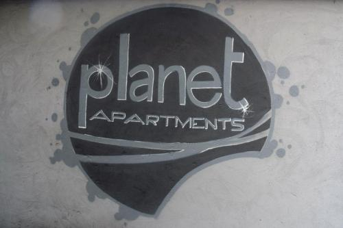 Hotel Planet Apartments 1