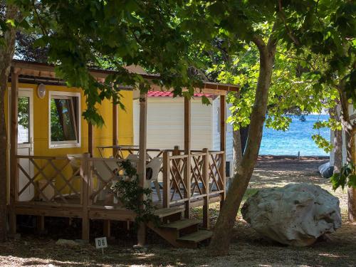 Mobile Homes Adriatic Camping - Perna Orebic ΦΩΤΟΓΡΑΦΙΕΣ ΔΩΜΑΤΙΩΝ