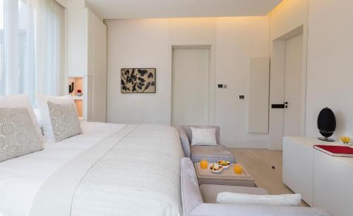 Double room (1 or 2 people) ABaC Restaurant Hotel Barcelona GL Monumento 10