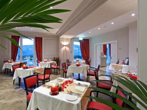 . Resort Collina d'Oro - Hotel & Spa