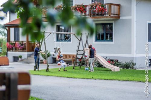 Streuobstsuite Bohnapfel - Apartment - Kindberg