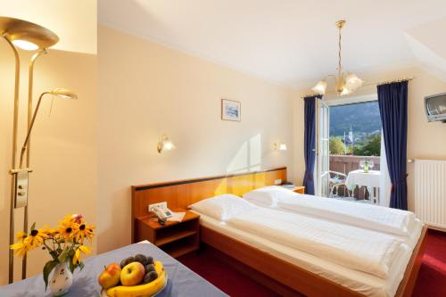 Фото отеля Hotel Garni Wenglhof