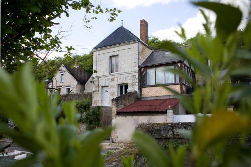 . Gîte Maison de Denise