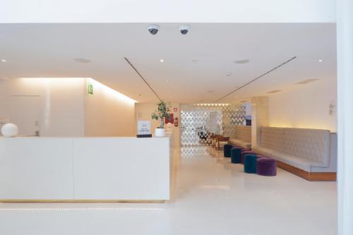 Hilton Barcelona photo 21