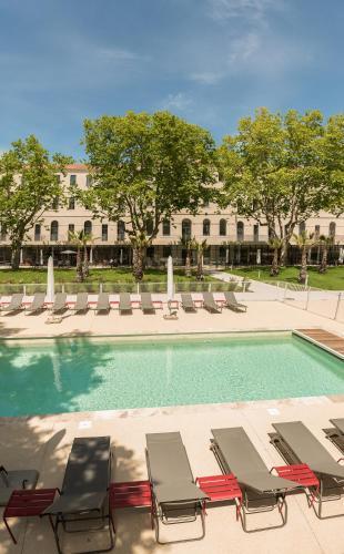 Les Villages Clubs du Soleil - Marseille - Hôtel - Marseille