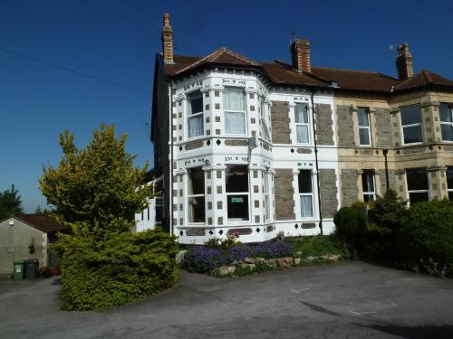 The Elms Guest House Bristol (B&B)