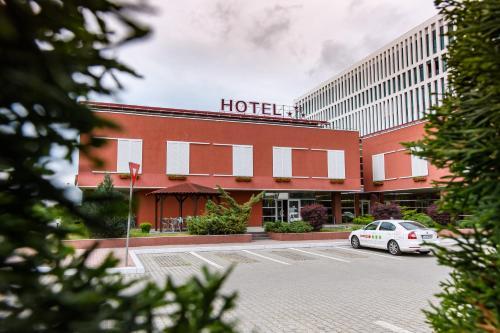 Hotel Hotel Torontal