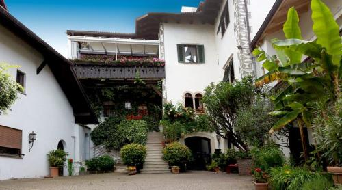 Ansitz Wendelstein - Hotel - Appiano sulla Strada del Vino