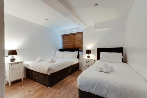 Picture of Printworks Apartments
