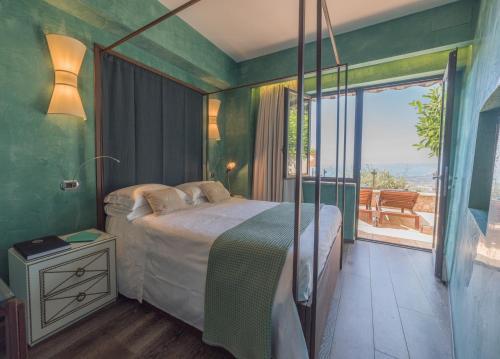 Habitación Doble Deluxe con vistas al mar - 1 o 2 camas