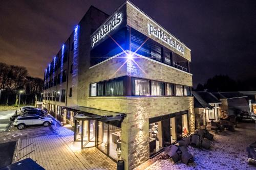 Parklands Hotel & Country Club, Strathclyde