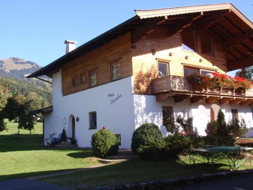 Haus Sandra Kitzbühel