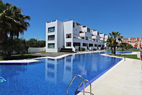 . Apartamentos Alborada III